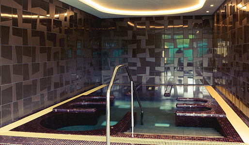 Antwerp spa