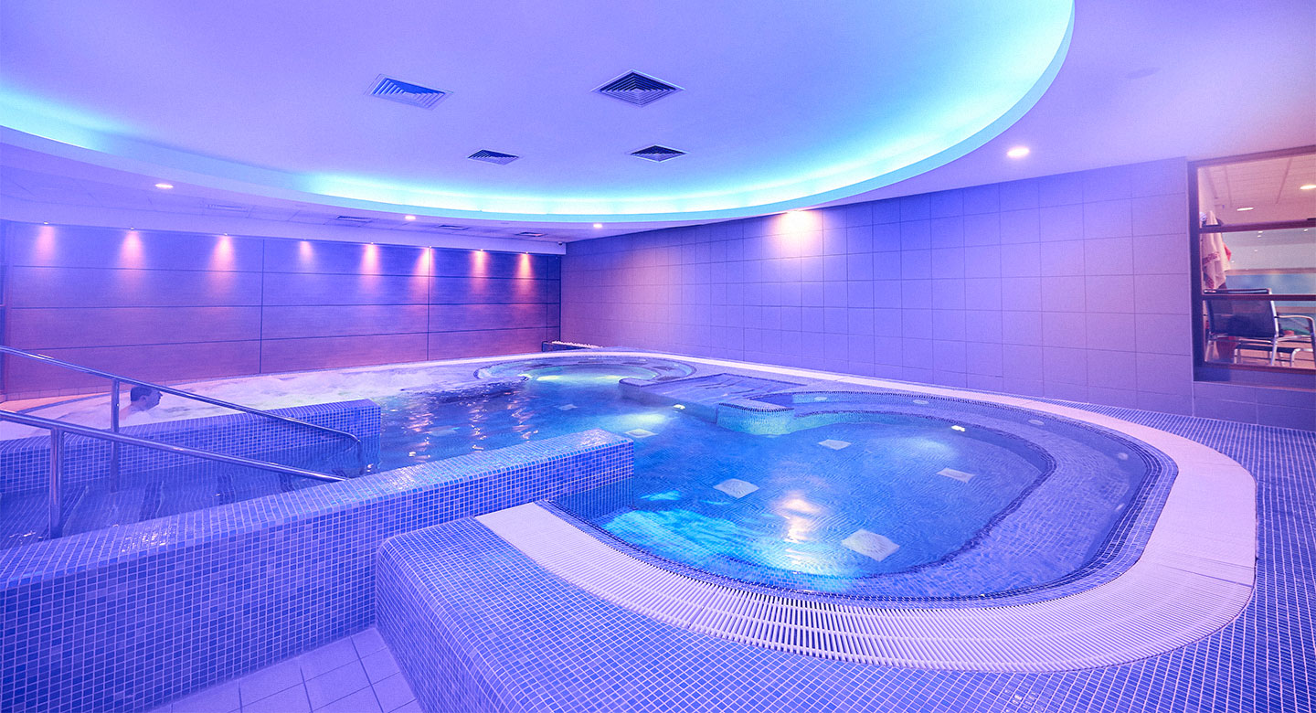 David Lloyd Brussels spa