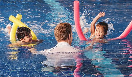 Swimming Pools In Antwerpen Antwerpen Spa David Lloyd Clubs