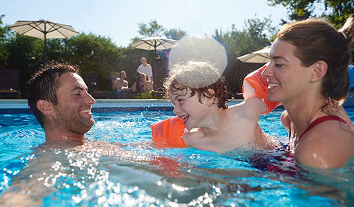 Swimming Pools Spa In Glasgow Renfrew David Lloyd Clubs