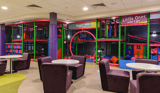 Family Kids Family Activities Glasgow West End David Lloyd Clubs