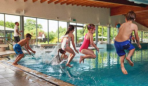 Swimming Pools Spa In Woking David Lloyd Clubs