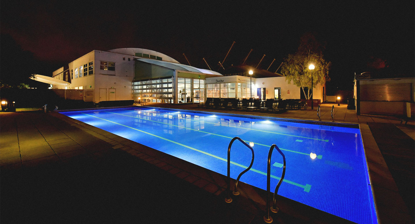 Swimming Pools Spa In Southampton West End David Lloyd Clubs