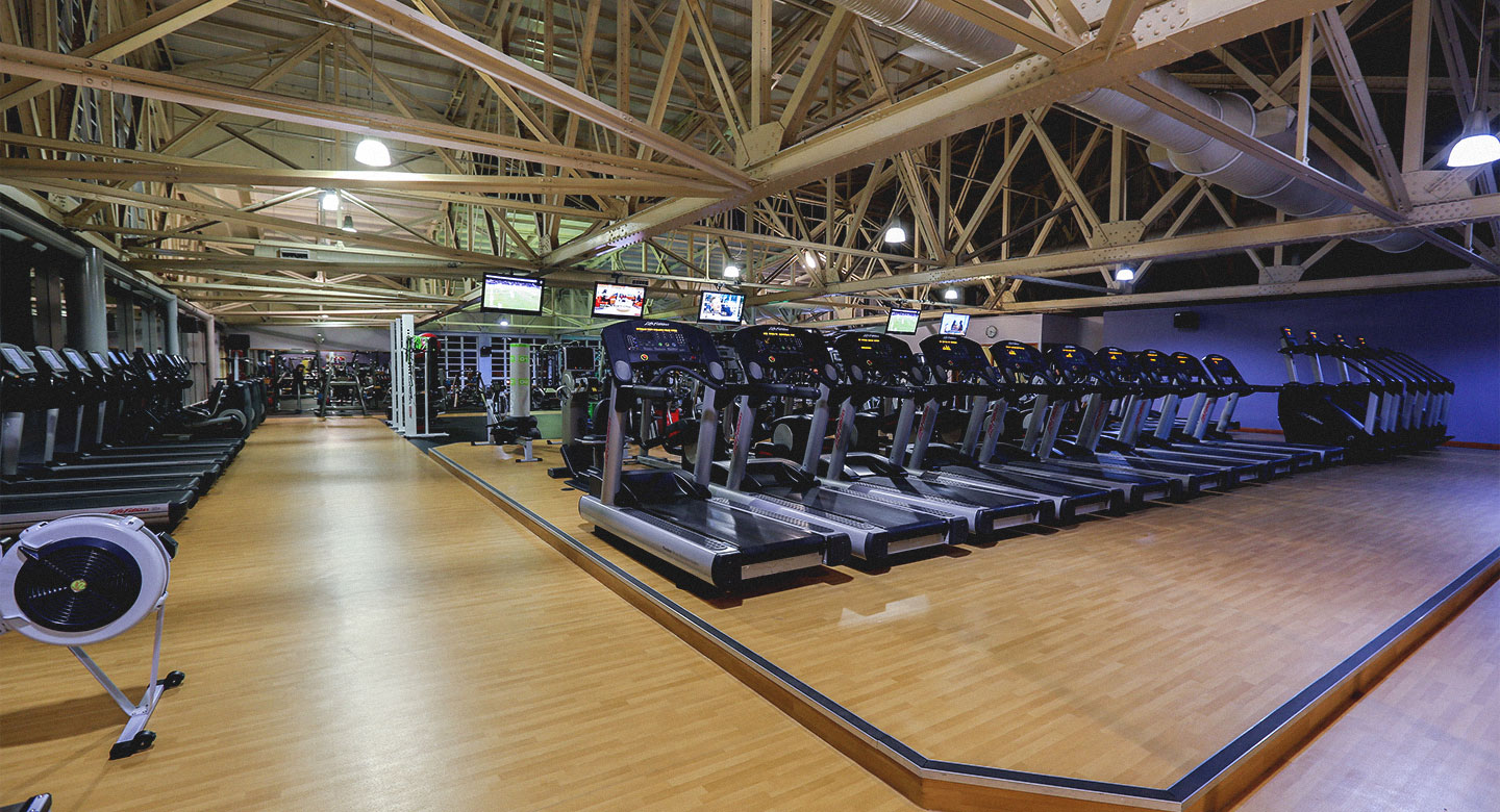 Gym In Liverpool Speke Liverpool Speke Club Details David Lloyd Clubs