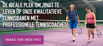 David Lloyd Antwerp Tennis